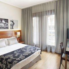 Отель H10 Villa de la Reina Boutique Hotel Испания, Мадрид - отзывы, цены и фото номеров - забронировать отель H10 Villa de la Reina Boutique Hotel онлайн комната для гостей фото 3