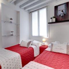 Отель Marco Polo комната для гостей фото 5