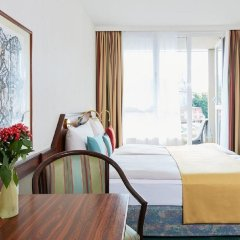 Living Hotel Kaiser Franz Joseph Вена удобства в номере фото 2