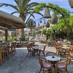 Molfetta Beach Hotel гостиничный бар фото 2