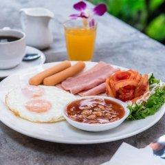 Отель New Patong Premier Resort гостиничный бар
