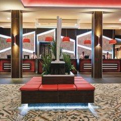 Отель Riu Bambu All Inclusive интерьер отеля фото 2