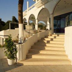 Отель Rhodes Lykia Boutique Родос фото 3