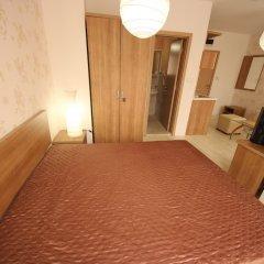 Отель Menada Rainbow Apartments Болгария, Солнечный берег - отзывы, цены и фото номеров - забронировать отель Menada Rainbow Apartments онлайн комната для гостей фото 17