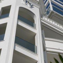 Hotel Tiffanys удобства в номере фото 3