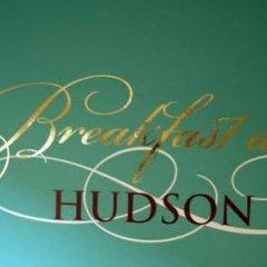 Hotel Hudson с домашними животными