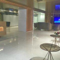 Отель Oum Palace Hotel & Spa Марокко, Касабланка - отзывы, цены и фото номеров - забронировать отель Oum Palace Hotel & Spa онлайн интерьер отеля