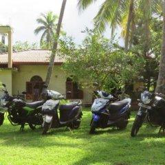Отель Zum Deutschen Шри-Ланка, Бентота - отзывы, цены и фото номеров - забронировать отель Zum Deutschen онлайн парковка
