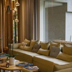 COCO-MAT Hotel Nafsika интерьер отеля фото 3