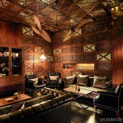 Hotel Muse Bangkok Langsuan - MGallery Collection интерьер отеля
