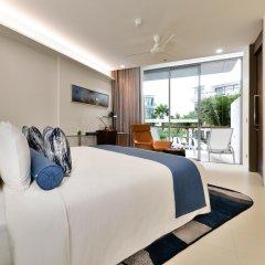 Dream Phuket Hotel & Spa 5* Номер Делюкс фото 2