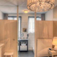 Отель B&B Urban Dreams Бельгия, Антверпен - отзывы, цены и фото номеров - забронировать отель B&B Urban Dreams онлайн сауна