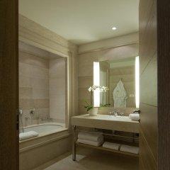 Grand Hotel Savoia ванная