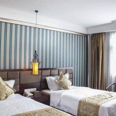 Shenzhen Haomei Business Hotel Шэньчжэнь комната для гостей фото 3