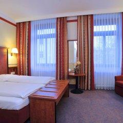Hotel Concorde München 4* Улучшенный номер фото 4
