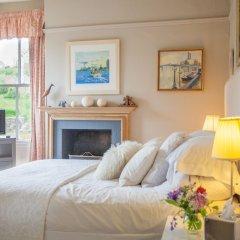 Отель Finglen House Великобритания, Глазго - отзывы, цены и фото номеров - забронировать отель Finglen House онлайн комната для гостей фото 2