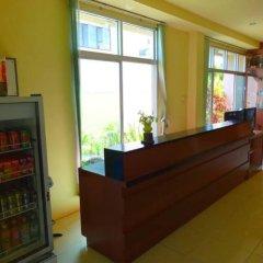 Baan Sakdidet Hotel Пхукет интерьер отеля фото 3