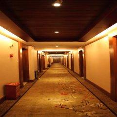 Отель Kunming Hongxu Holiday Express Hotel Китай, Куньмин - отзывы, цены и фото номеров - забронировать отель Kunming Hongxu Holiday Express Hotel онлайн интерьер отеля фото 3