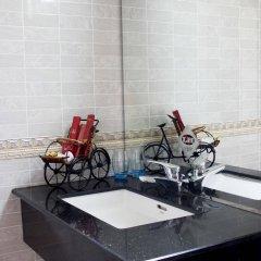 Отель Phuoc Son Далат ванная