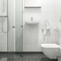 Yess Hotel ванная