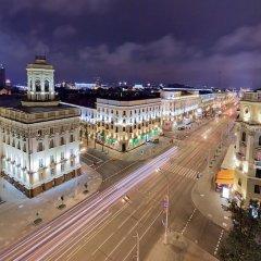Апартаменты StudioMinsk Apartments