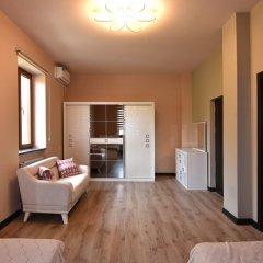 Отель Villa in Nork Армения, Ереван - отзывы, цены и фото номеров - забронировать отель Villa in Nork онлайн комната для гостей фото 4