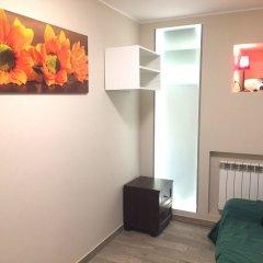 Отель Indigo Rooms Польша, Варшава - отзывы, цены и фото номеров - забронировать отель Indigo Rooms онлайн сейф в номере