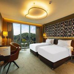 Radisson Blu Hotel, Vadistanbul Турция, Стамбул - отзывы, цены и фото номеров - забронировать отель Radisson Blu Hotel, Vadistanbul онлайн комната для гостей фото 3