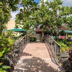 Отель Guam Plaza Resort & Spa Гуам, Тамунинг - отзывы, цены и фото номеров - забронировать отель Guam Plaza Resort & Spa онлайн пляж