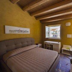Отель Casale Milocca Италия, Аренелла - отзывы, цены и фото номеров - забронировать отель Casale Milocca онлайн комната для гостей