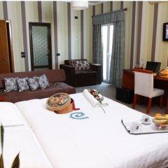 Bel Conti Hotel в номере