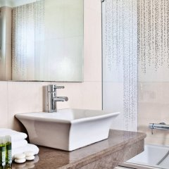 Astro Palace Hotel & Suites ванная