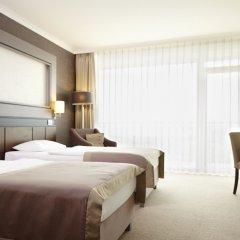 Отель Aquaworld Resort Budapest комната для гостей