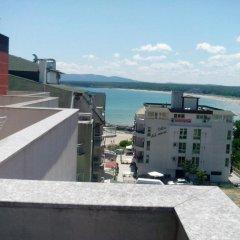 La Piazza Hotel Primorsko балкон