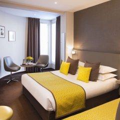 Отель Acropole Франция, Париж - 1 отзыв об отеле, цены и фото номеров - забронировать отель Acropole онлайн комната для гостей фото 2