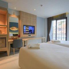 Отель Beyond At Patong Патонг комната для гостей фото 5