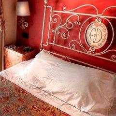 Отель Albergo delle Drapperie Италия, Болонья - отзывы, цены и фото номеров - забронировать отель Albergo delle Drapperie онлайн ванная