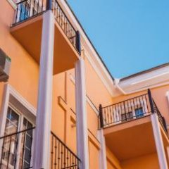 Гостиница Мини-отель Potemkinn Украина, Одесса - 1 отзыв об отеле, цены и фото номеров - забронировать гостиницу Мини-отель Potemkinn онлайн фото 2