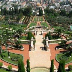 Loui Hotel Израиль, Хайфа - отзывы, цены и фото номеров - забронировать отель Loui Hotel онлайн спортивное сооружение