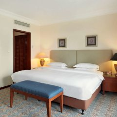 Отель Hyatt Regency Thessaloniki комната для гостей фото 4