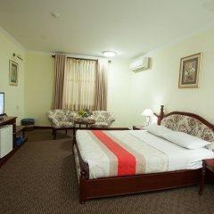 Hoang Ha Hotel удобства в номере