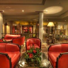 Hotel Marrakech Le Semiramis интерьер отеля фото 3