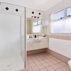 Отель Prince Motor Lodge ванная фото 2