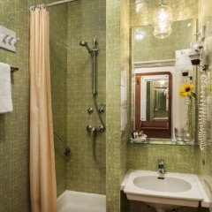 Отель Danubius Hotel Gellert Венгрия, Будапешт - - забронировать отель Danubius Hotel Gellert, цены и фото номеров ванная