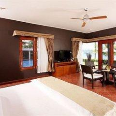 Отель Cloud 19 Panwa 4* Полулюкс с различными типами кроватей фото 2