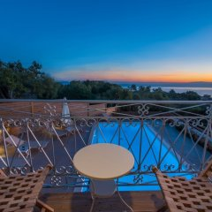 Отель Aria Villa Греция, Закинф - отзывы, цены и фото номеров - забронировать отель Aria Villa онлайн