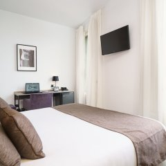 Отель HolaHotel del Carmen комната для гостей фото 7
