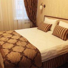 Гостиница Seven Hills на Таганке комната для гостей фото 5