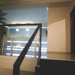 VIP Hotel спортивное сооружение