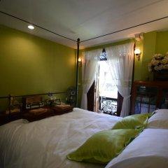 Отель Villa 91 Guesthouse комната для гостей фото 5